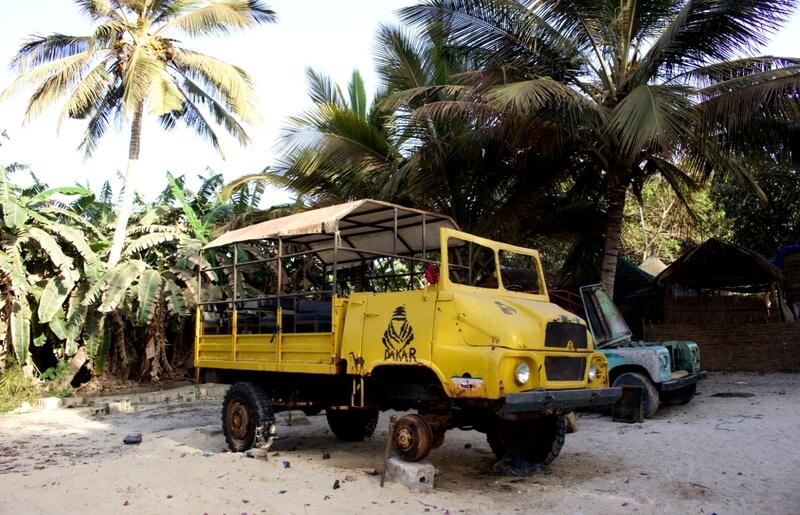 Dakar Sengal Travel - Circumspecte