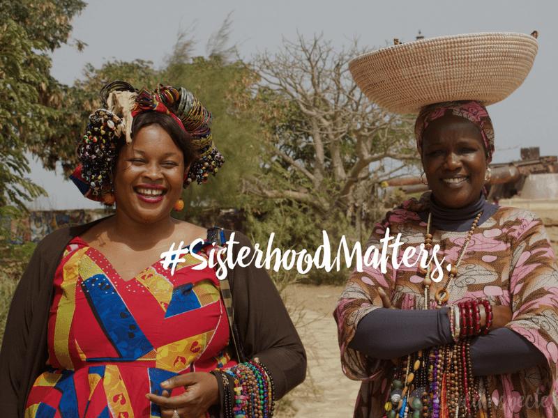 Sisterhood Matters - Celebrate Women on IWD